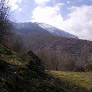 VIDEO: Predivan pogled s Gole Kose (Kamešnica)
