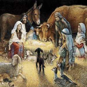 OBIČAJI: Božić u Župi Podhum