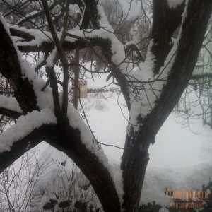 VIDEO: Šetnja po velikom snijegu do izvora Ozrne