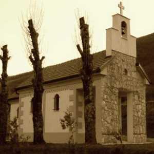 FOTO: Sv. Misa na Rešetarici