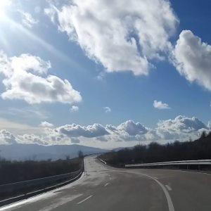 VIDEO: Cesta preko Vagnja, najkraća veza s Dalmacijom