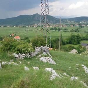 VIDEO: Prošetajmo do Strašnog kamena, Franjćekovog doca i Gradine