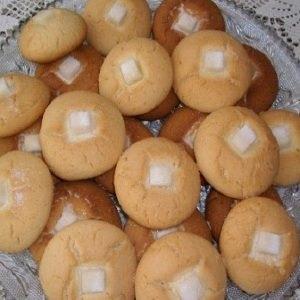 Gurabije – tradicionalni kolač naših baka