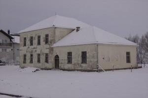 Škola podgradina