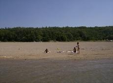 plaža marinovac buško jezero