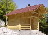 Planinarski dom Pešino vrilo