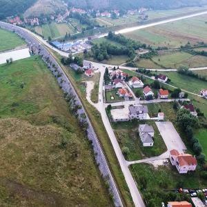 VIDEO: Provozajmo se od Livna preko Ploča do Podgradine